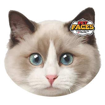 Pet Faces Ragdoll Cat Horze