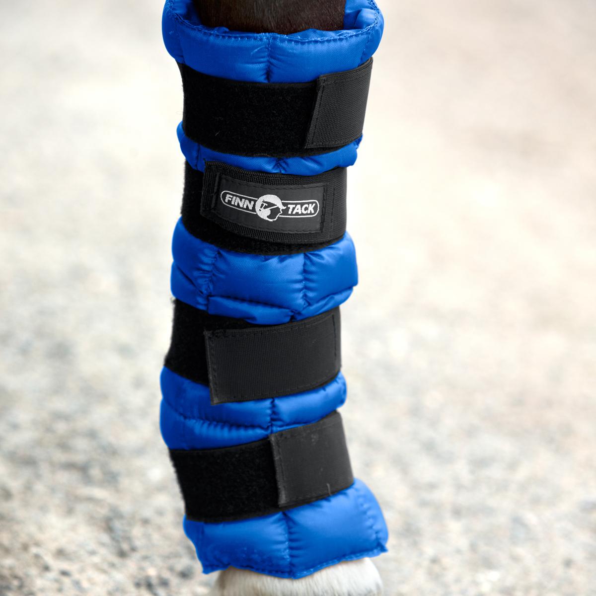 finntack pro cooling bandagierunterlage 1 st ck horze. Black Bedroom Furniture Sets. Home Design Ideas
