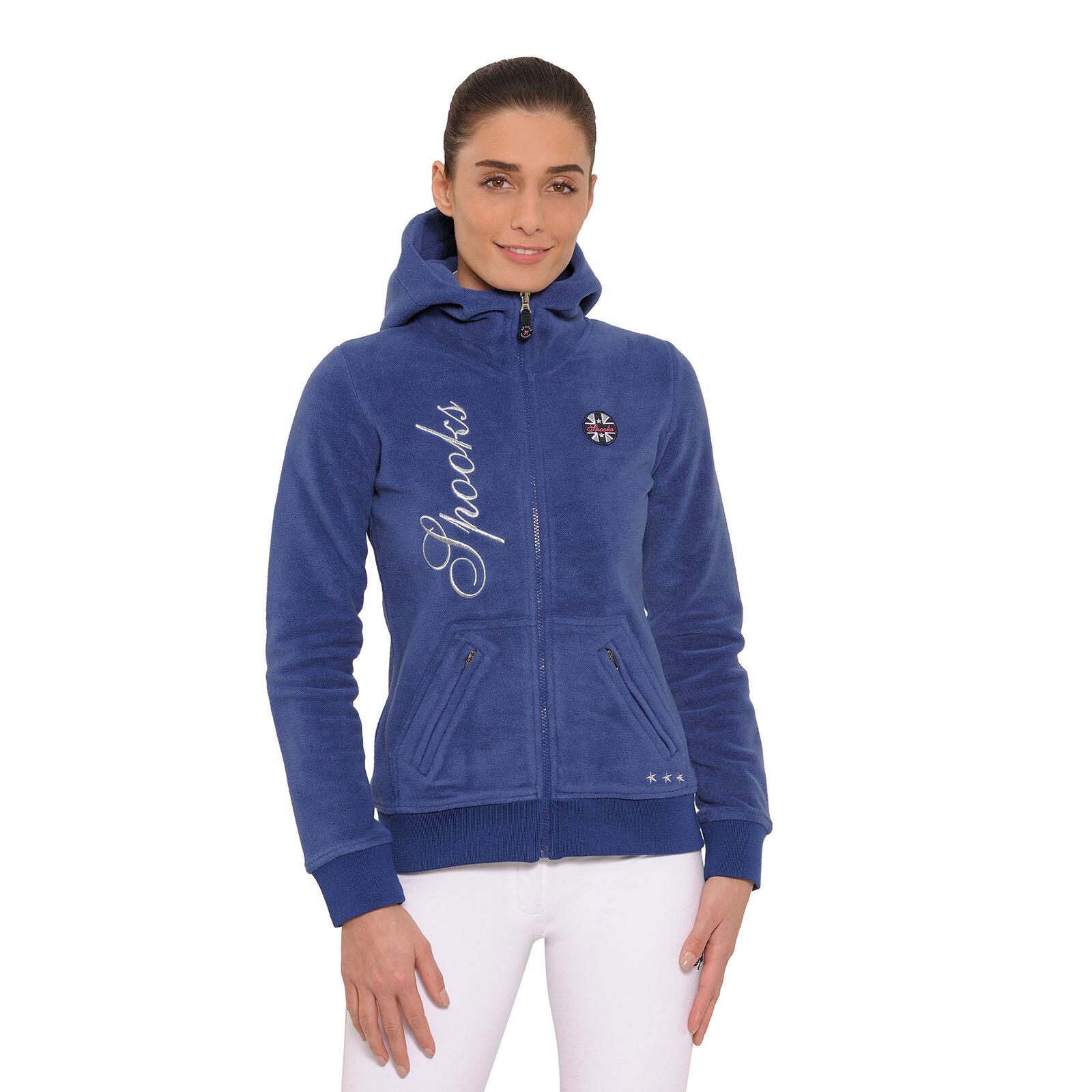 Spooks jacket hellblau