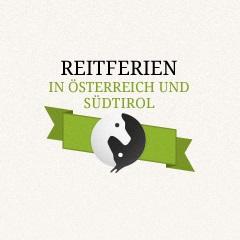 Reiterferien in Österreich und Südtirol