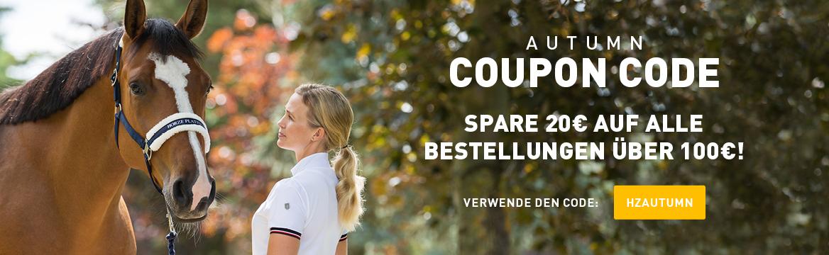 autumn coupon code